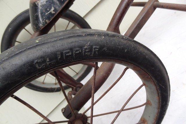 The Donaldson Jockey Cycle w/Moving Seat - 3