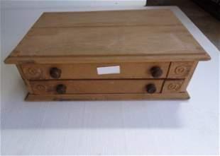 2 Drawer Spool Cabinet