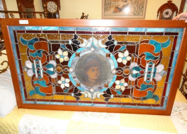 Fabulous Stained Glass Window