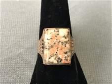 Victorian Ladies Ring