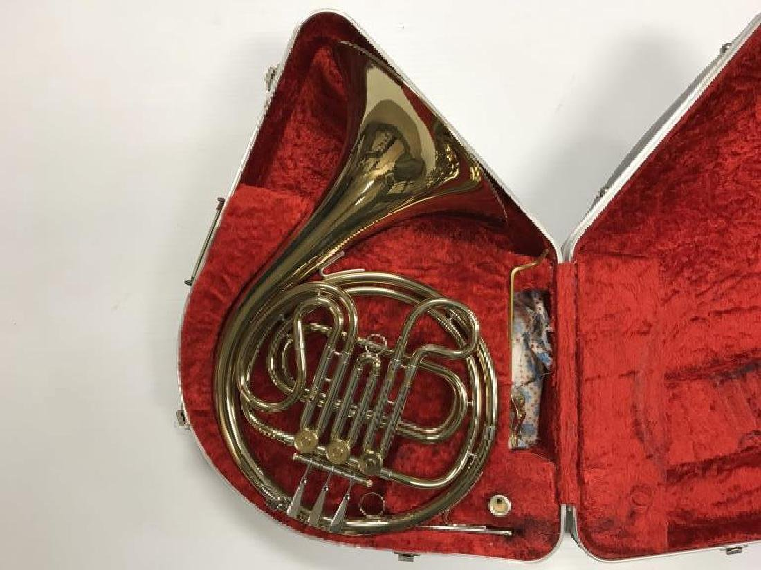 Ambassador by  F. E.  Olds and Son French horn