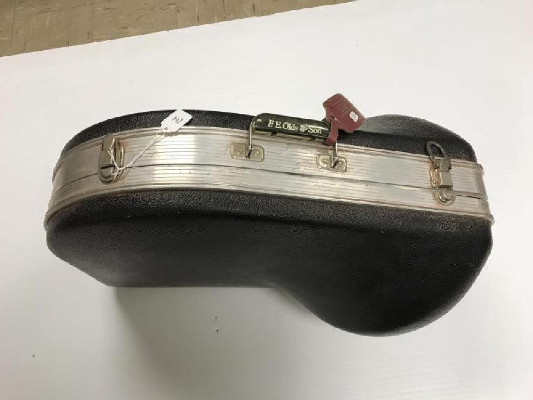 Ambassador by  F. E.  Olds and Son French horn - 5