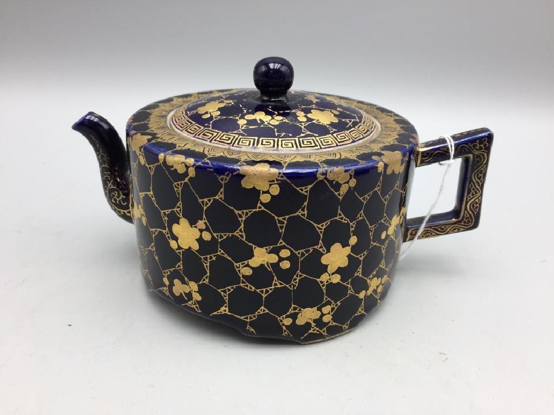 Japanese tea set - 2