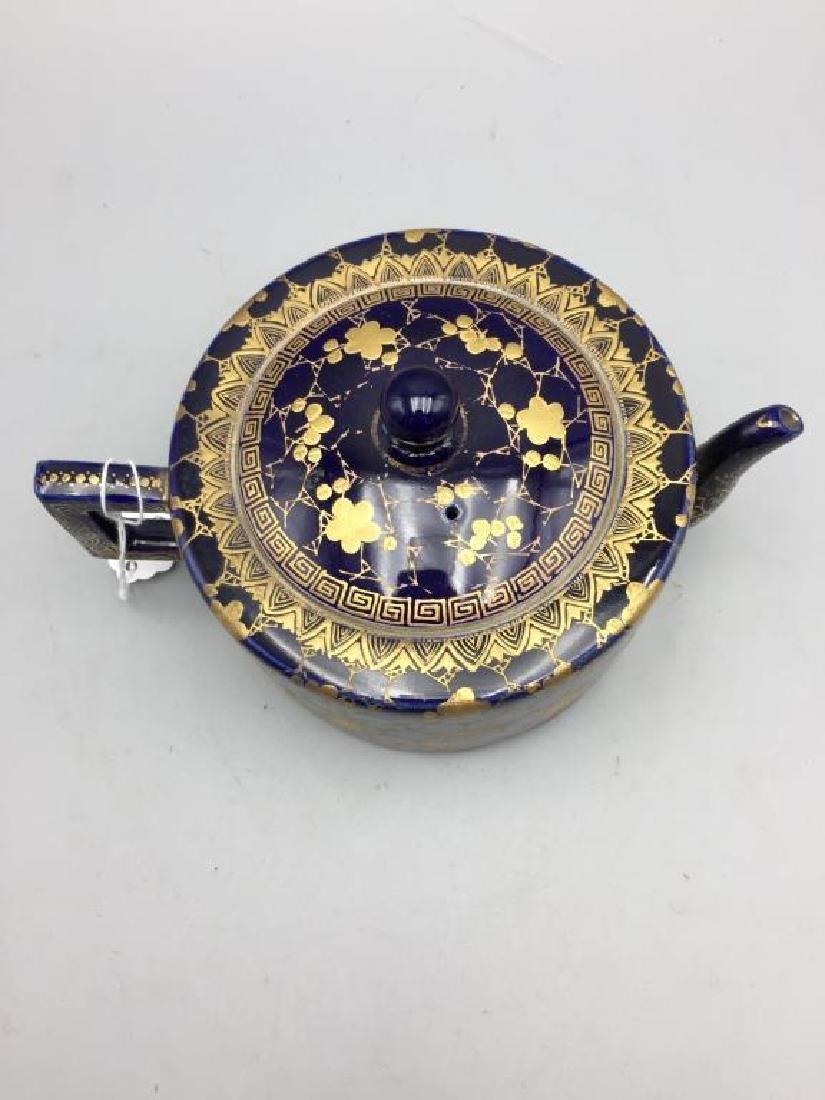 Japanese tea set - 4