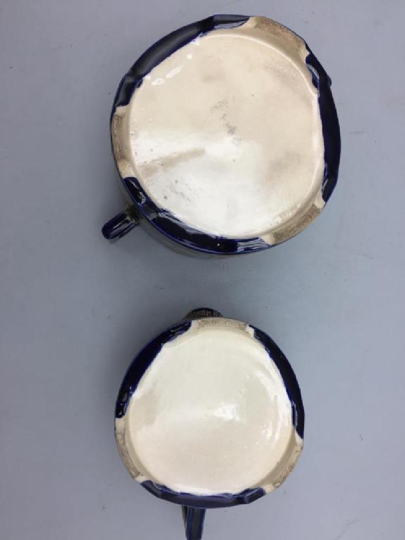 Japanese tea set - 6