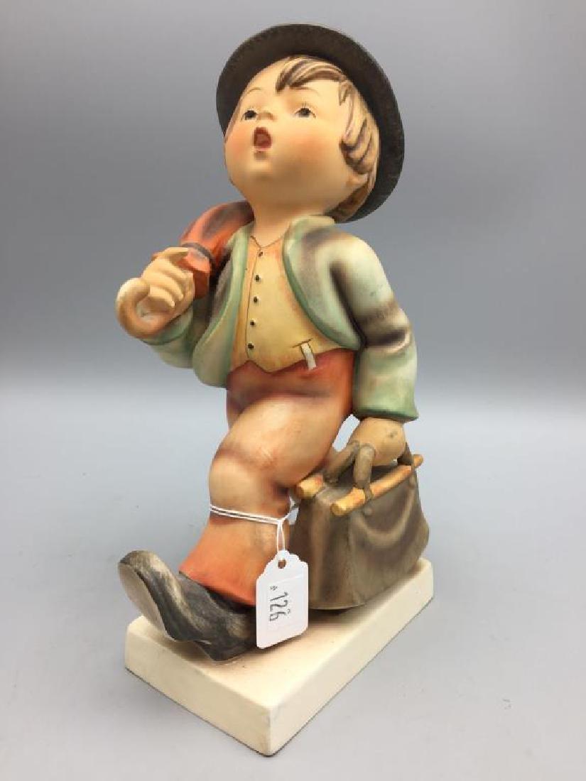 Large Hummel figurine