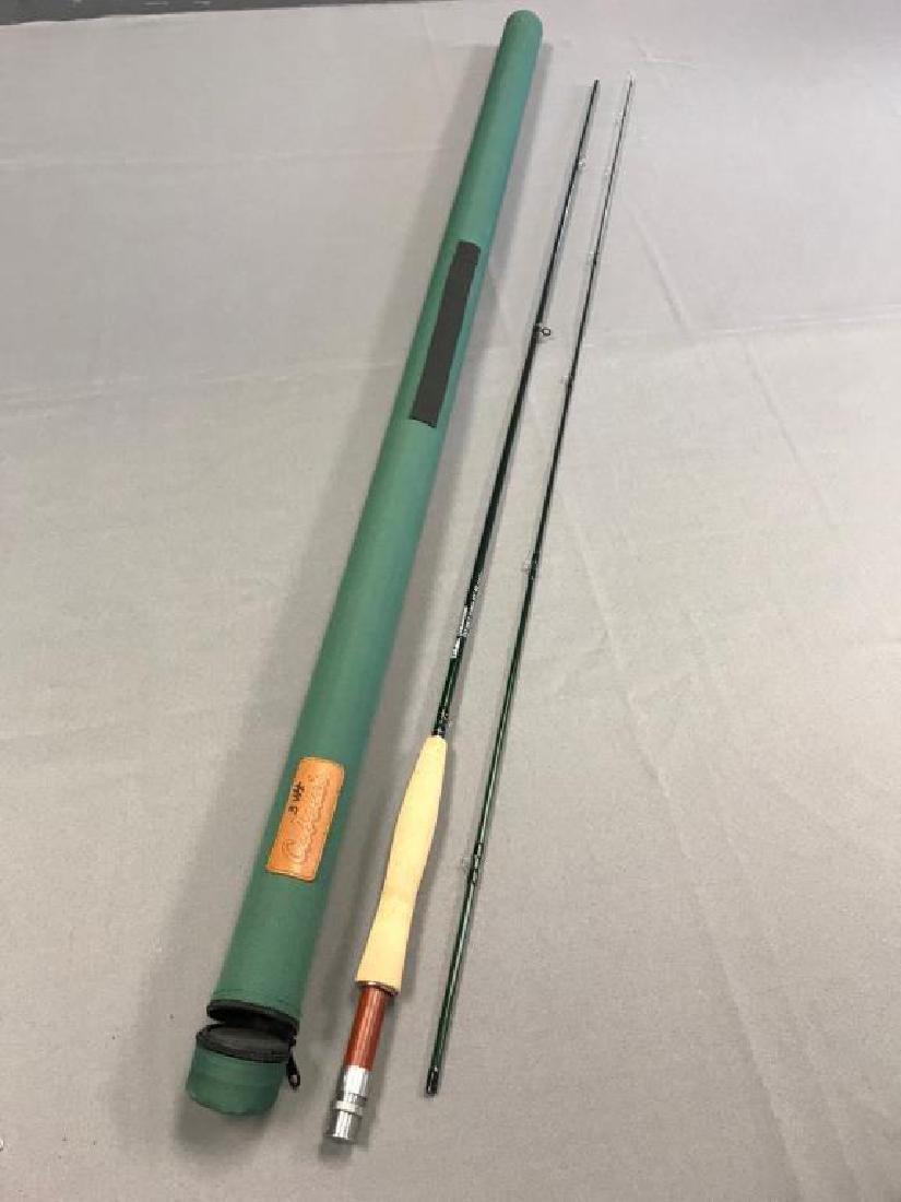 Cabela's Traditional rod