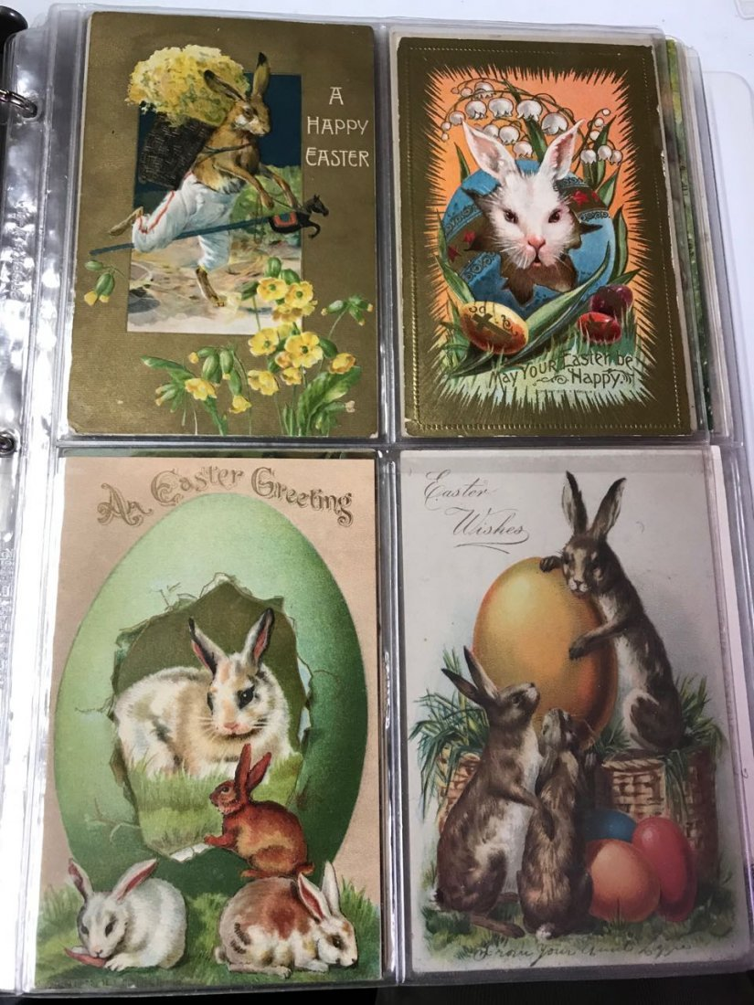 Easter & Religious postcards - 6