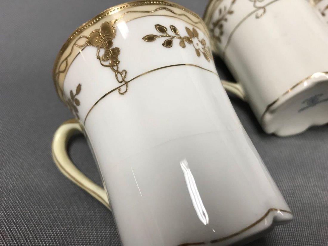 Nippon tea set - 6