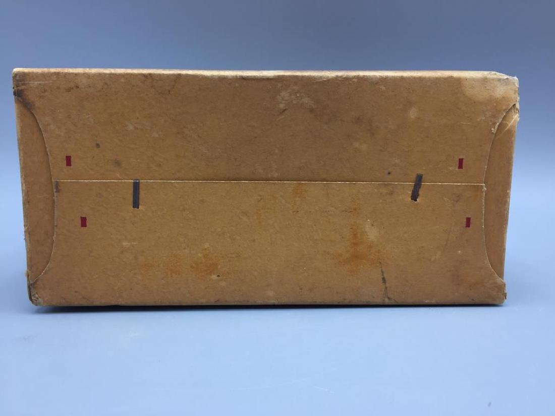 Sunshine Nabisco cracker boxes - 10