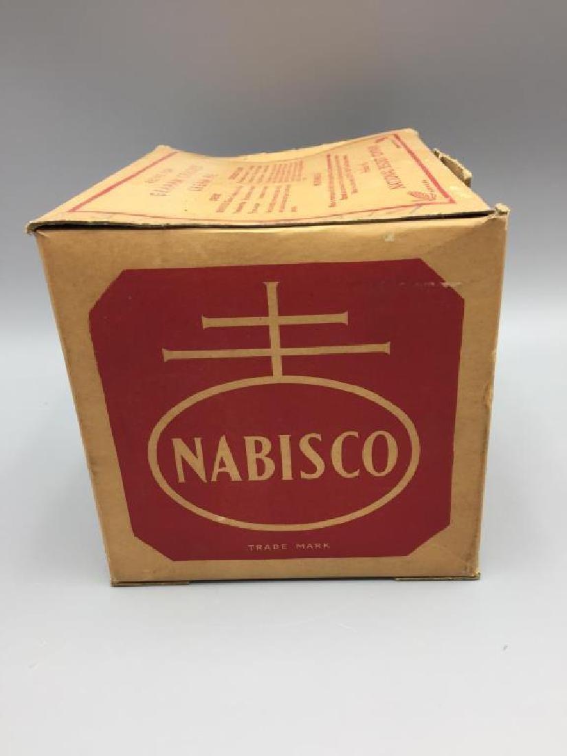 Sunshine Nabisco cracker boxes - 4