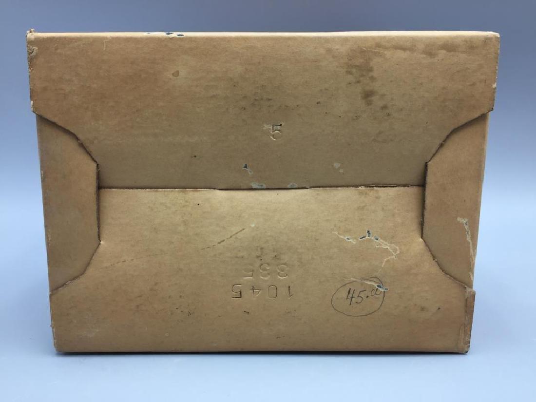 Sunshine Nabisco cracker boxes - 5