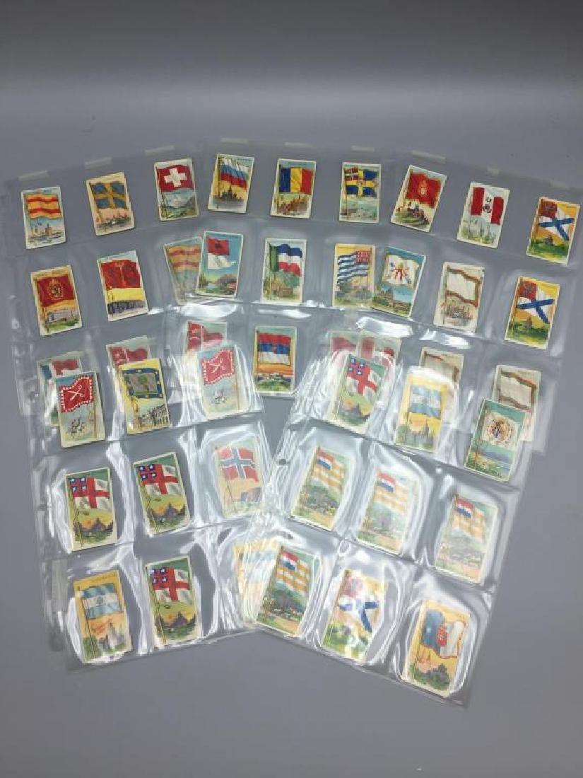 Book of cigar cards - 11