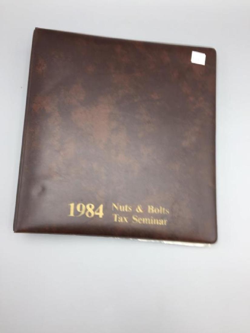 Book of cigar cards - 2