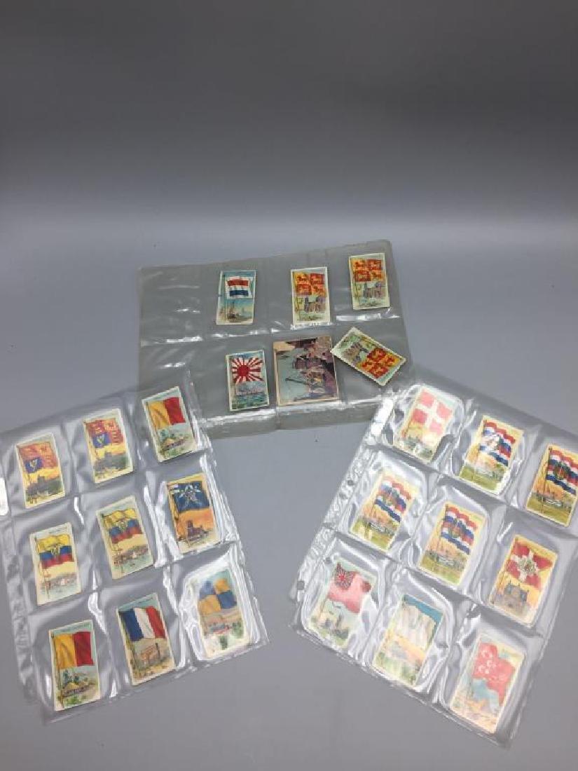 Book of cigar cards - 5