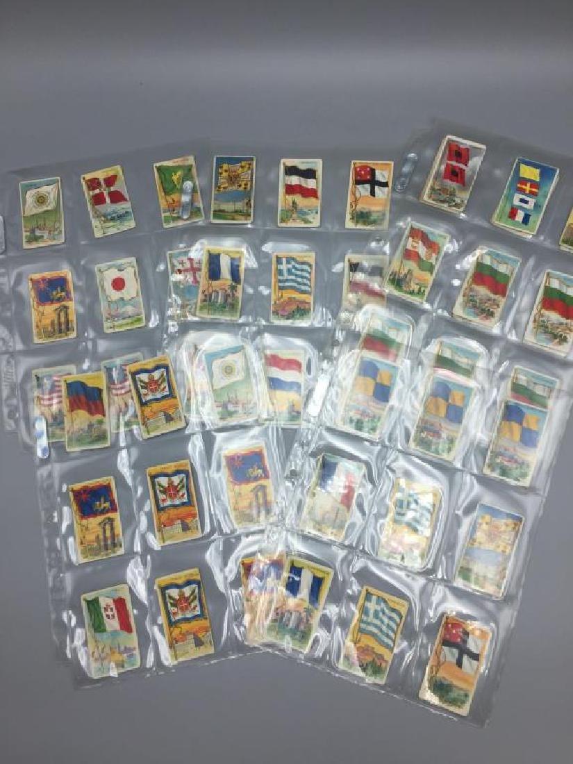 Book of cigar cards - 6