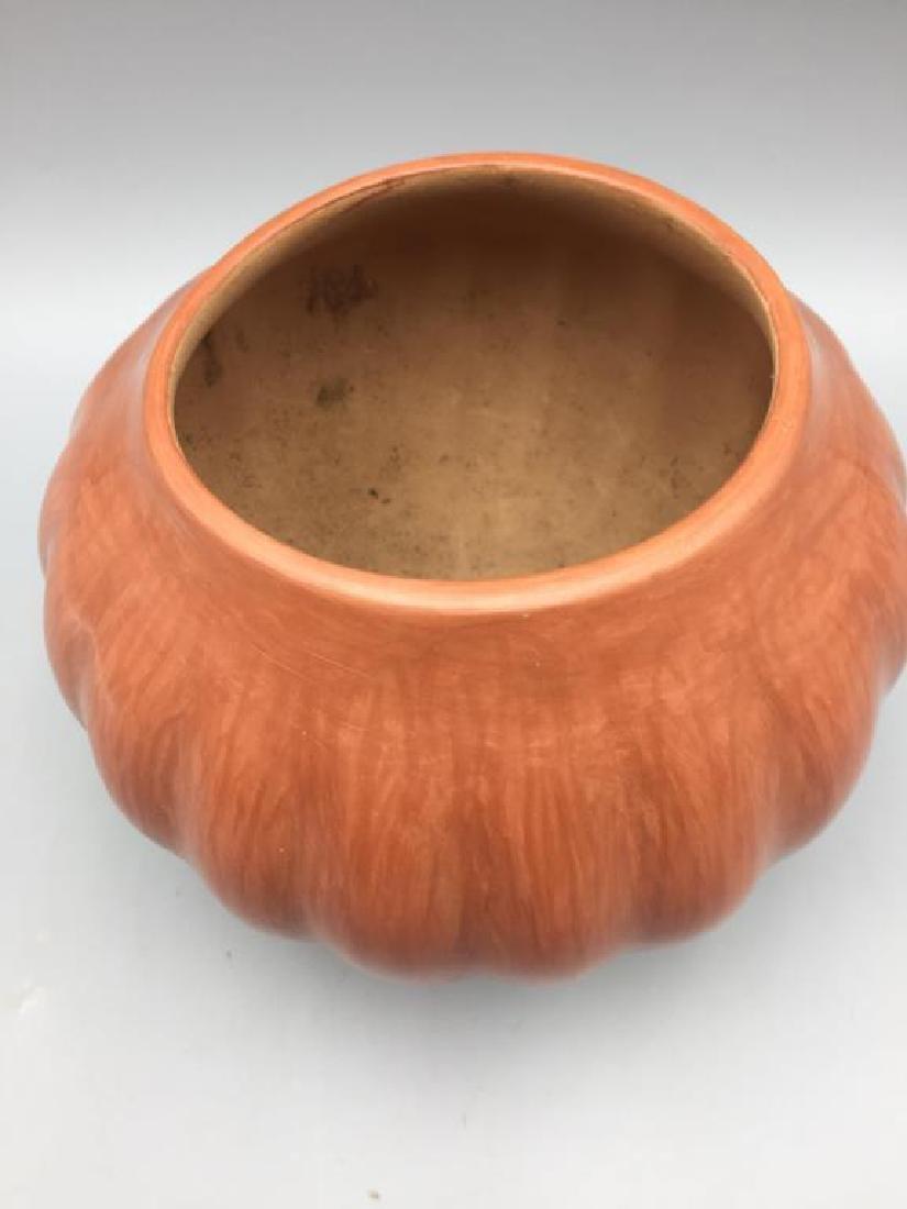 Juanita Fragua Jemez Puebla Pottery Bowl - 3