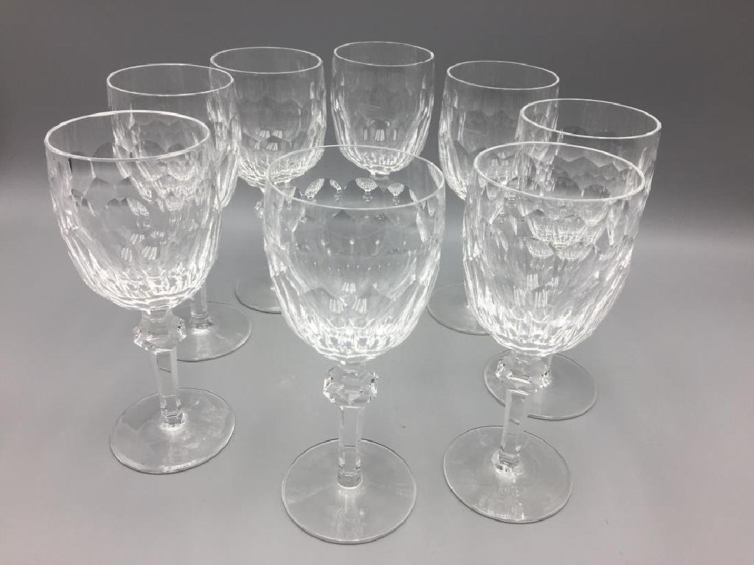 Waterford Curraghmore stemware