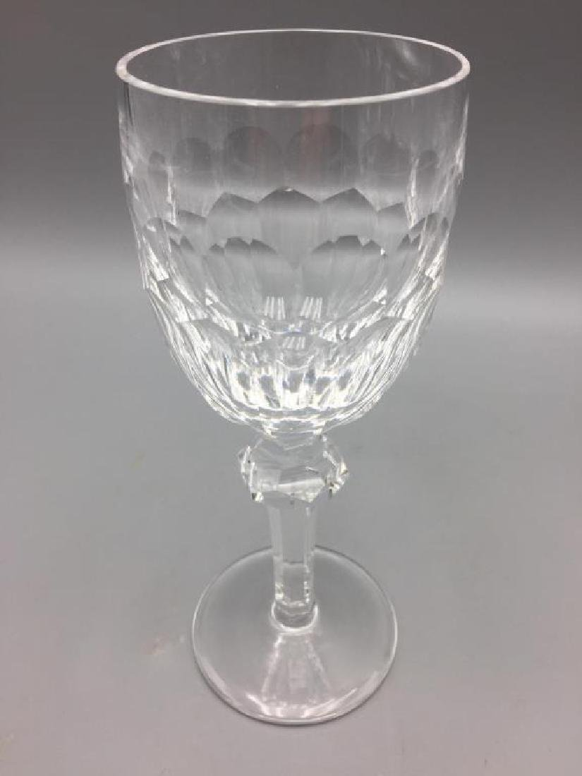 Waterford Curraghmore stemware - 3