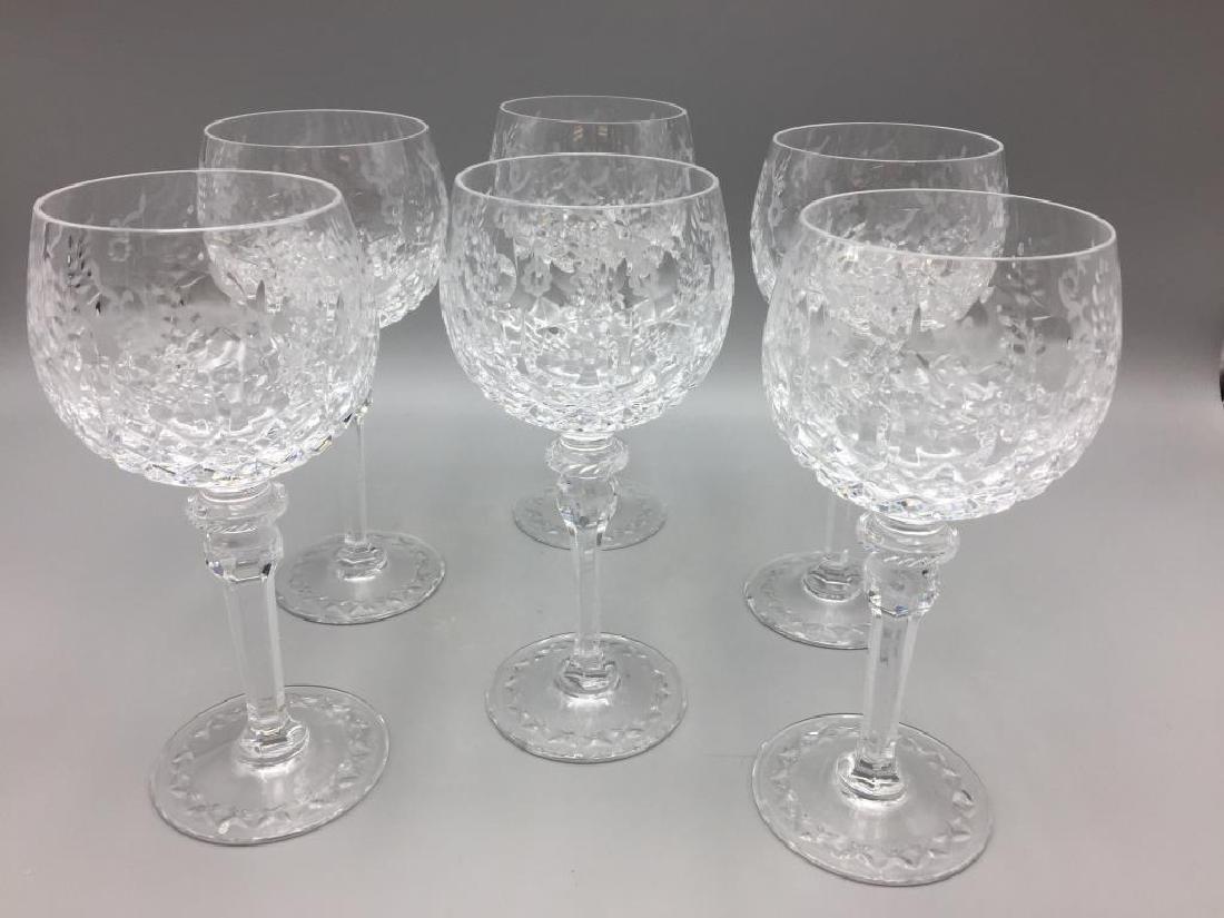 Rognska wine glasses