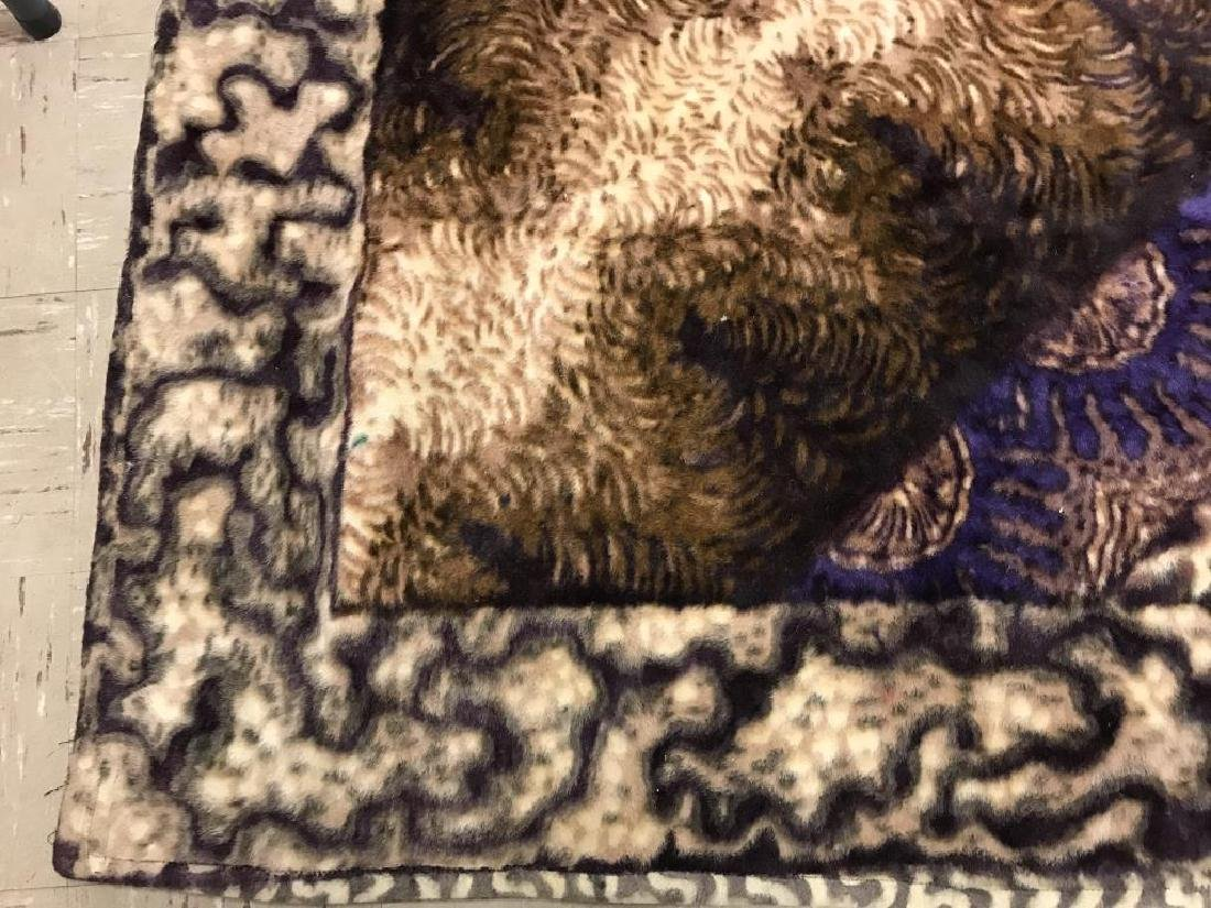 Horse buggy blanket - 2