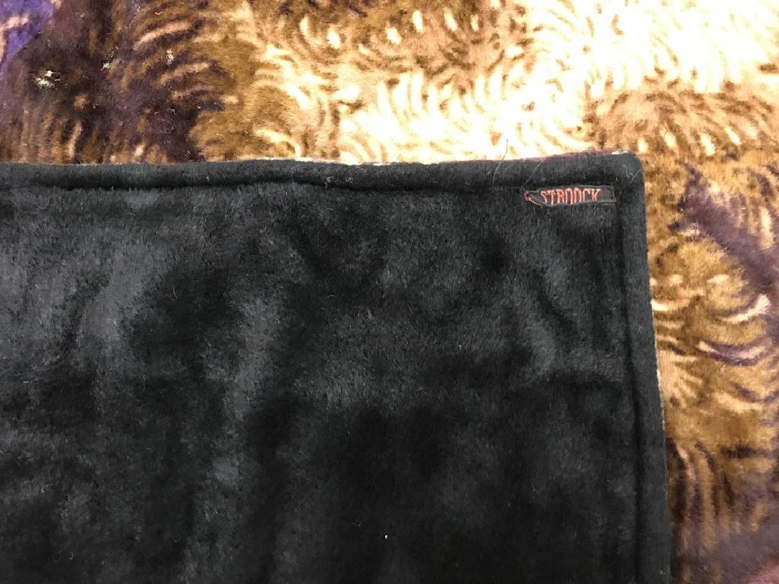 Horse buggy blanket - 3
