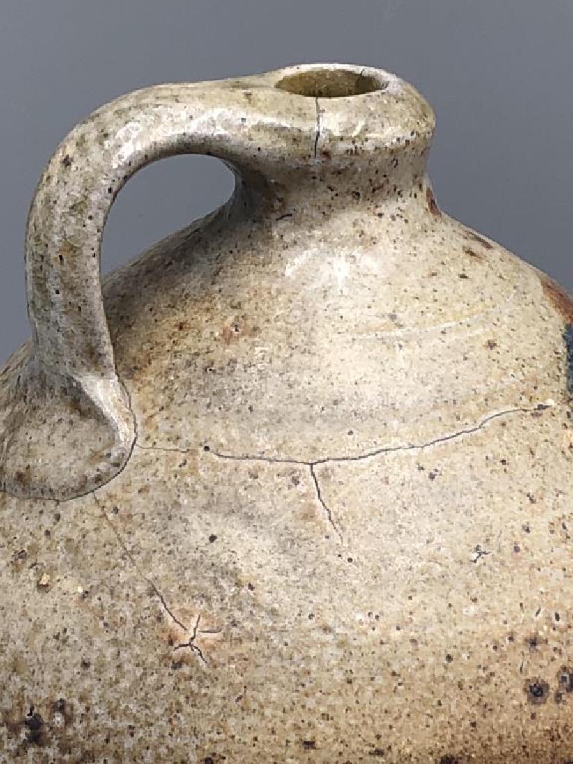 Stoneware finger jug - 4