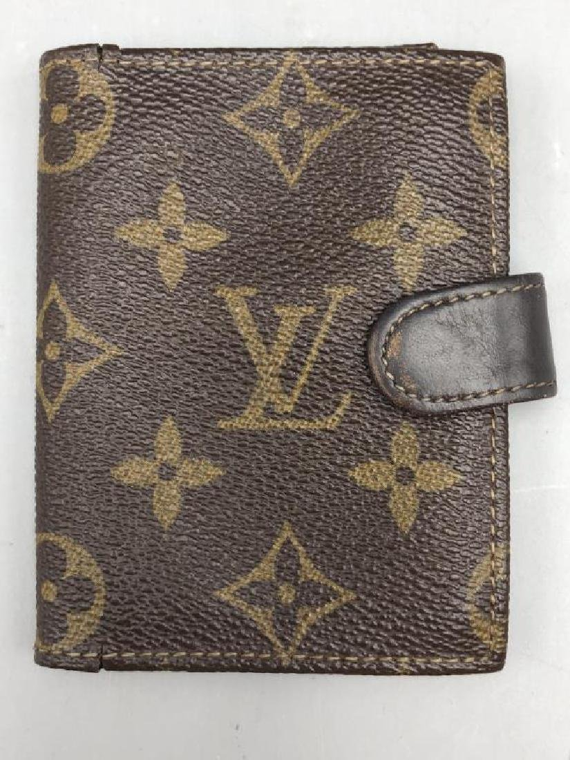lot of 3 Louis Vuitton items - 10