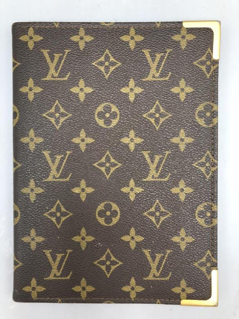 lot of 3 Louis Vuitton items - 7