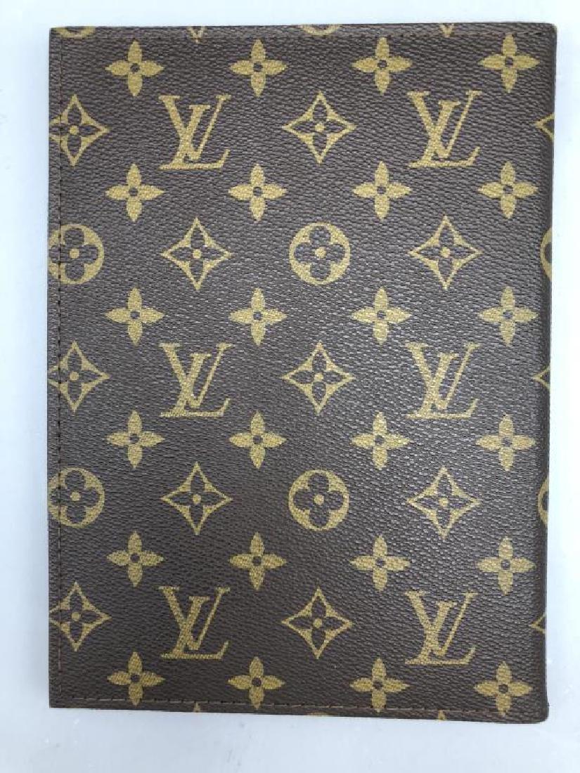 lot of 3 Louis Vuitton items - 9