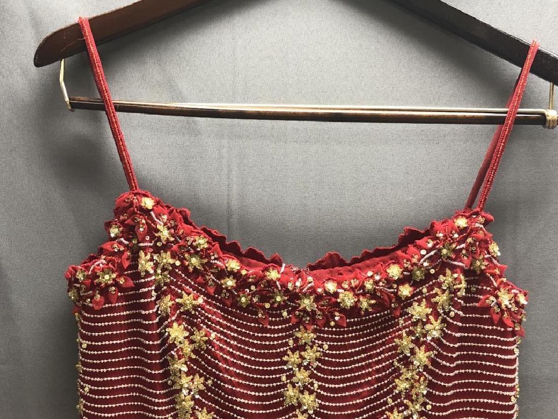 Escada gown - 2