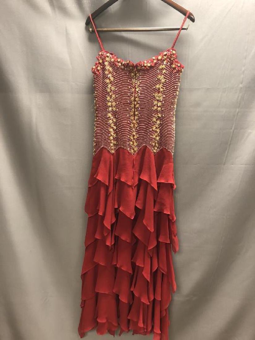 Escada gown - 5