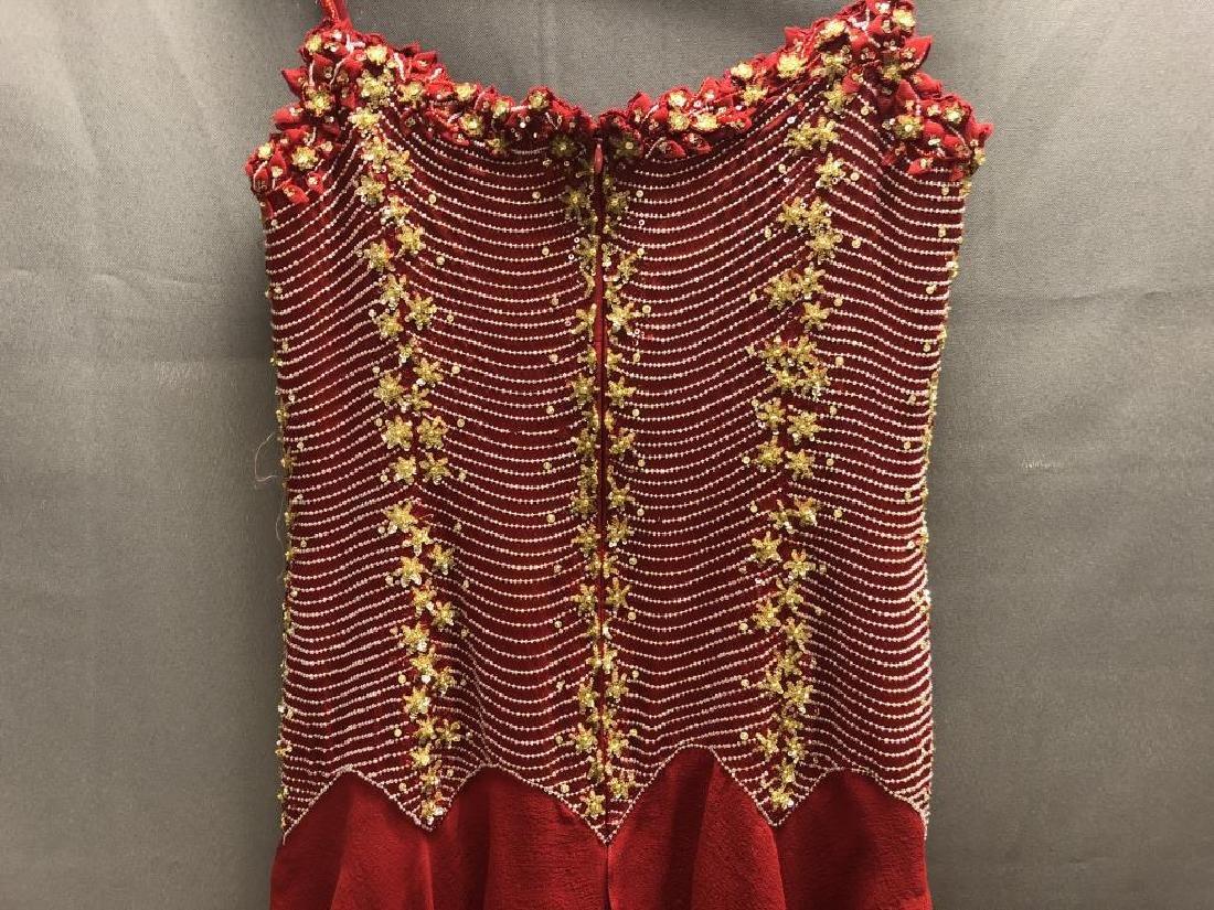 Escada gown - 7