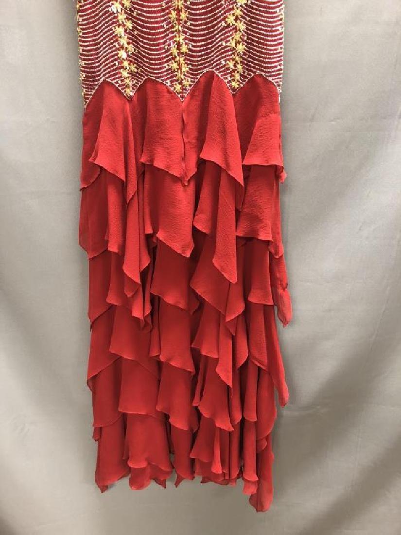 Escada gown - 8