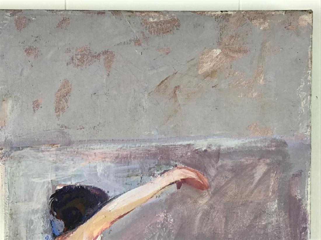 Ballerinas Oil Painting on Canvas - 5