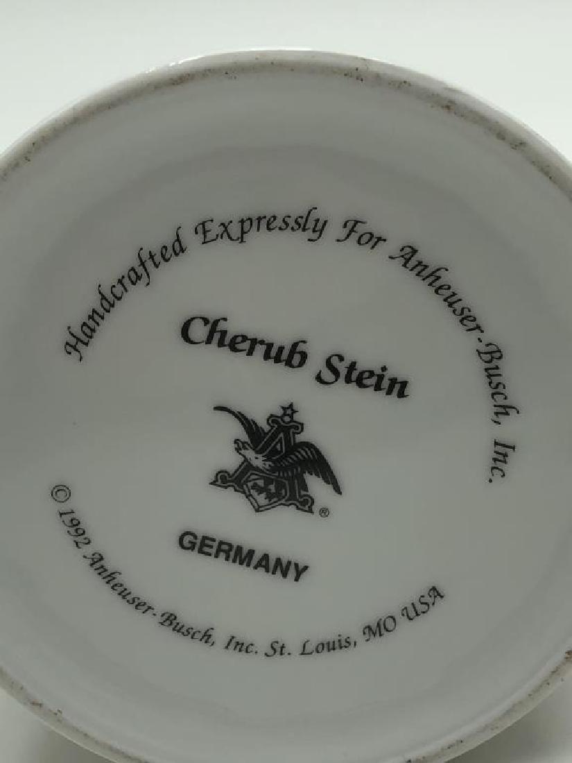 German Busch Beer Stein - 7