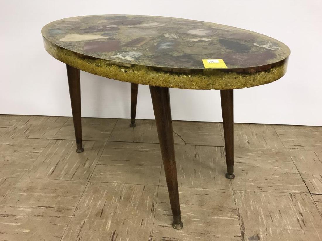 Mid Century coffee table - 3