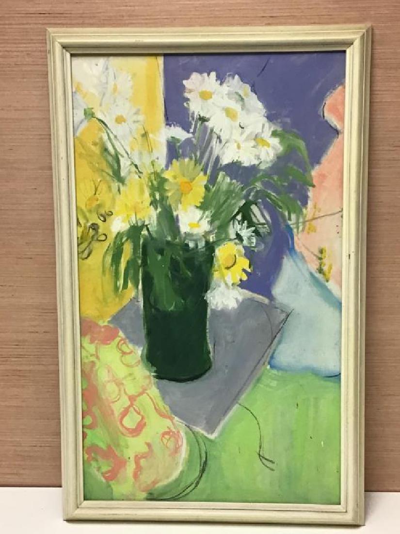 Still Life Oil Painting