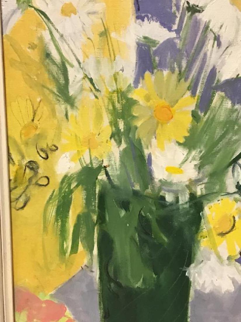 Still Life Oil Painting - 2