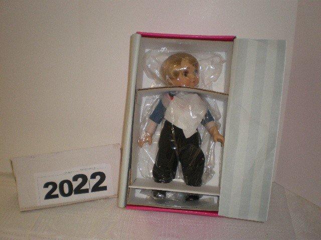 """2022: Disney Marie Osmond vinyl 15"""" doll, 'Adora Beau D"""