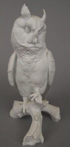23: Porcelain Figure