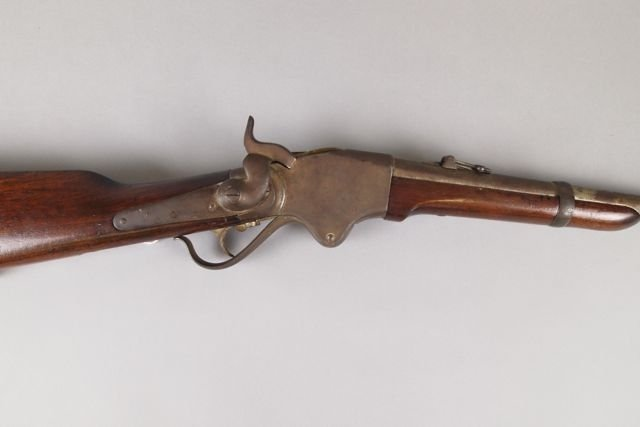 169: Repeating Rifle