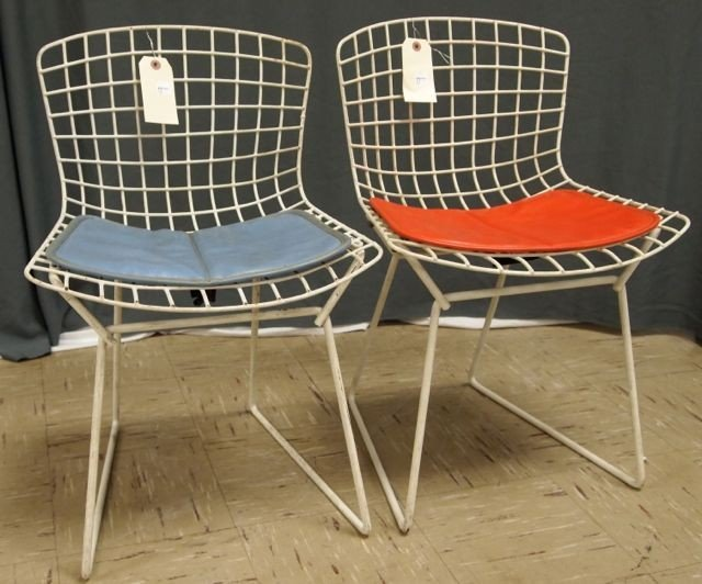 Knoll Child's Chairs