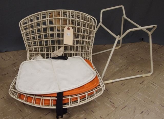 Knoll 8 Child chair seats