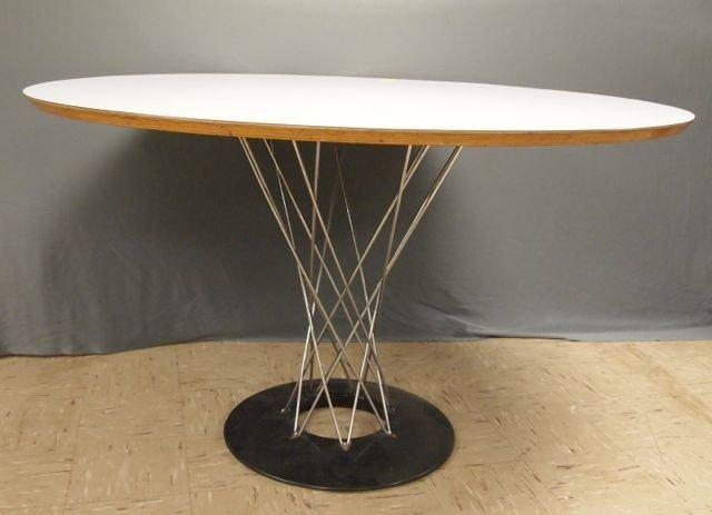 Knoll Cyclone Table