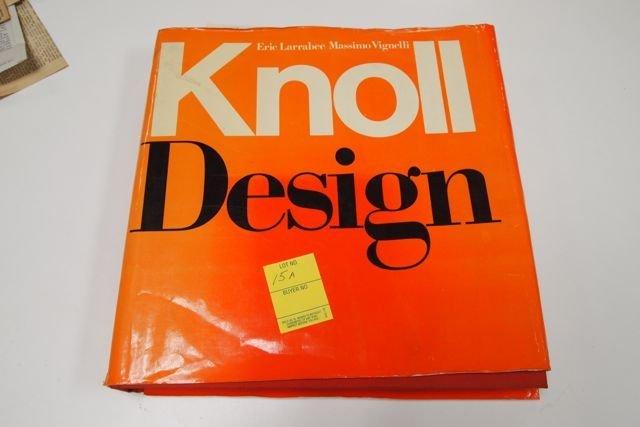 Knoll Design Book
