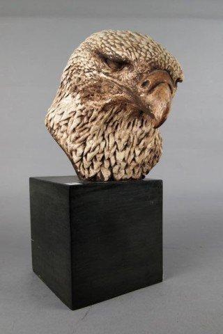Lieberman Sculpture
