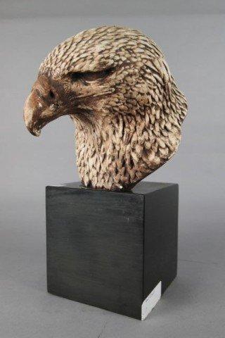 Lieberman Sculpture - 2