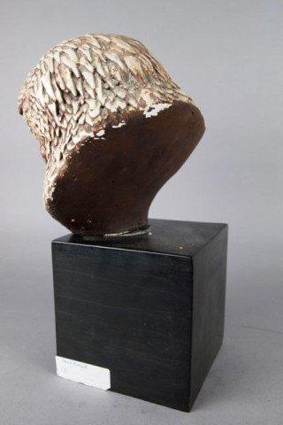 Lieberman Sculpture - 3