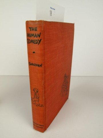 The Human Comedy, William Saroyan